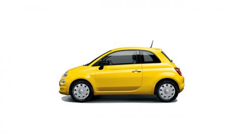 乗るたびにココロが華やぐ限定車「500 / 500C Mimosa 2」が登場